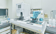 尿検査総合搬送システム(定性・有形成分分析装置)