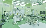 手術室(クリーンルーム)
