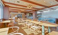 喫茶・レストラン(5階)